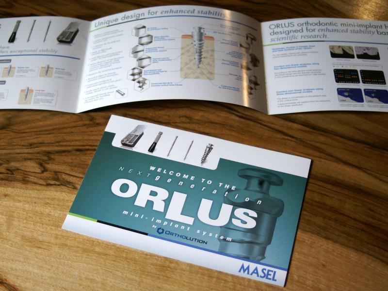 Masel Orlus Brochure